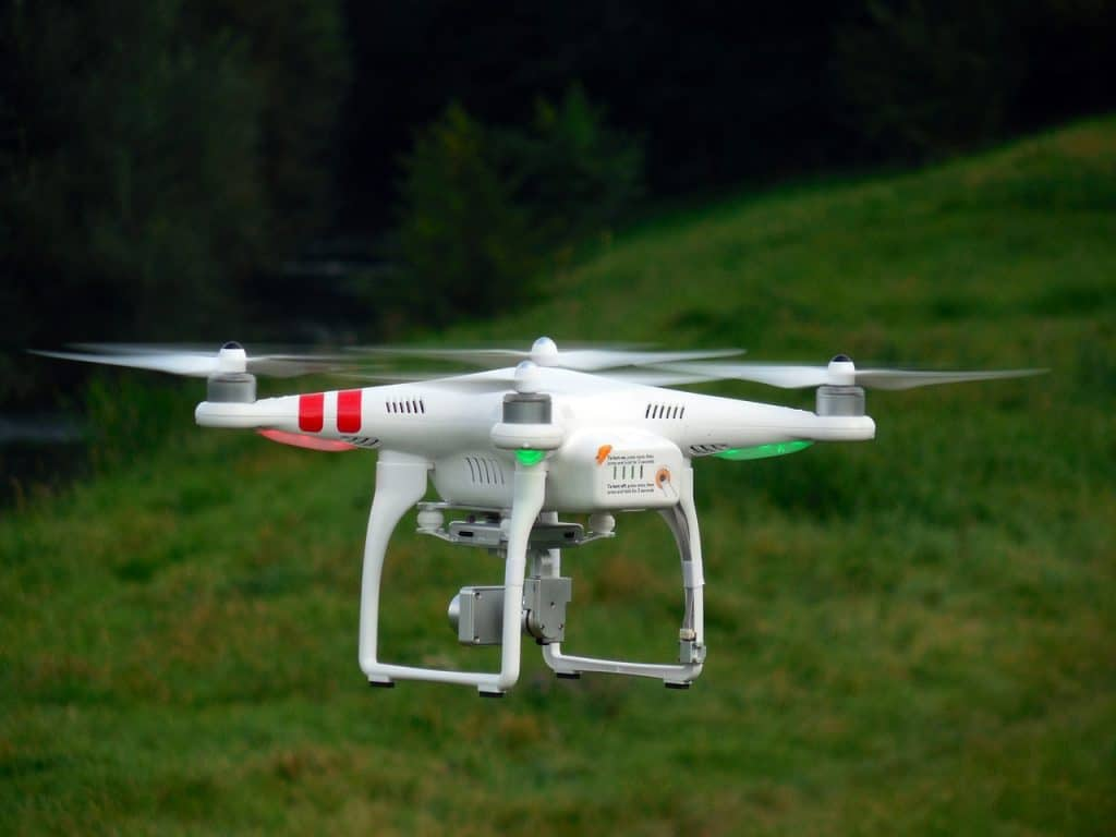 what can drones do