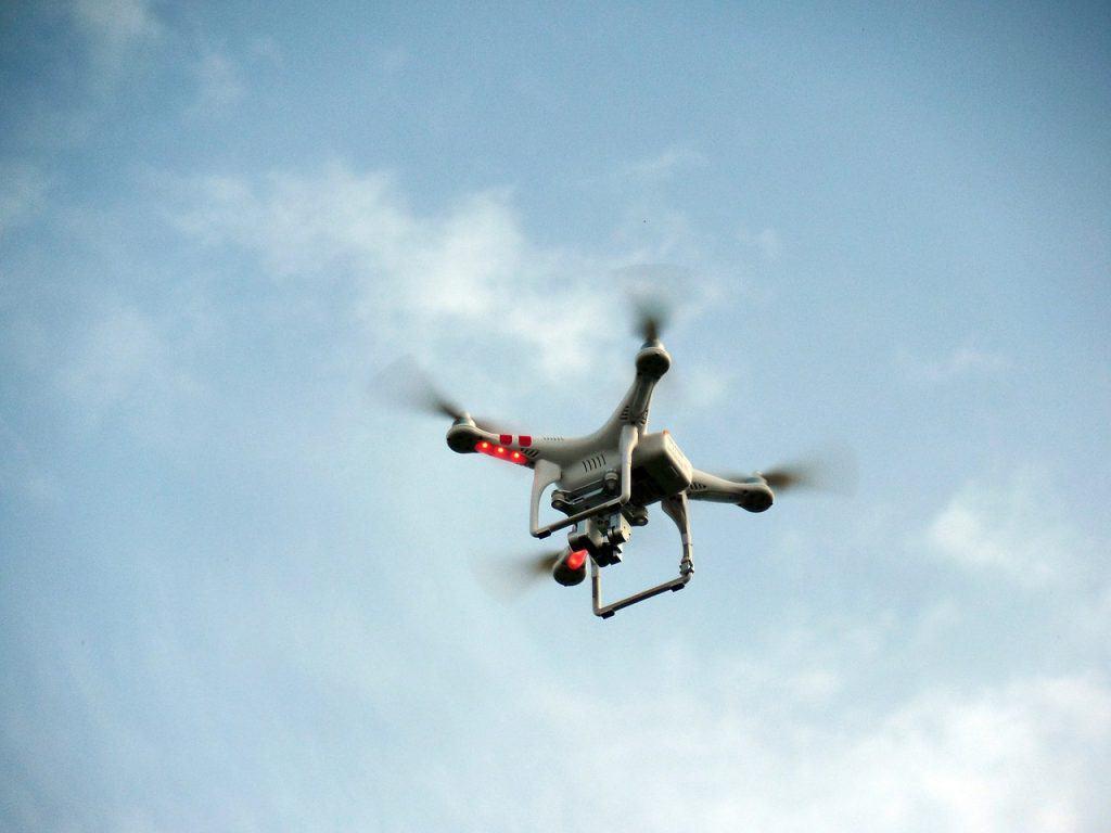 striker spy drones