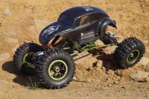 Your Guide To RC Trail Trucks & RC Rock Crawlers! - RCDrone101 com