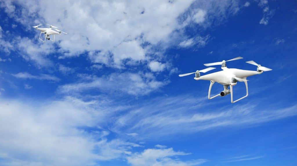The Best Professional/Commercial/Industrial Drones