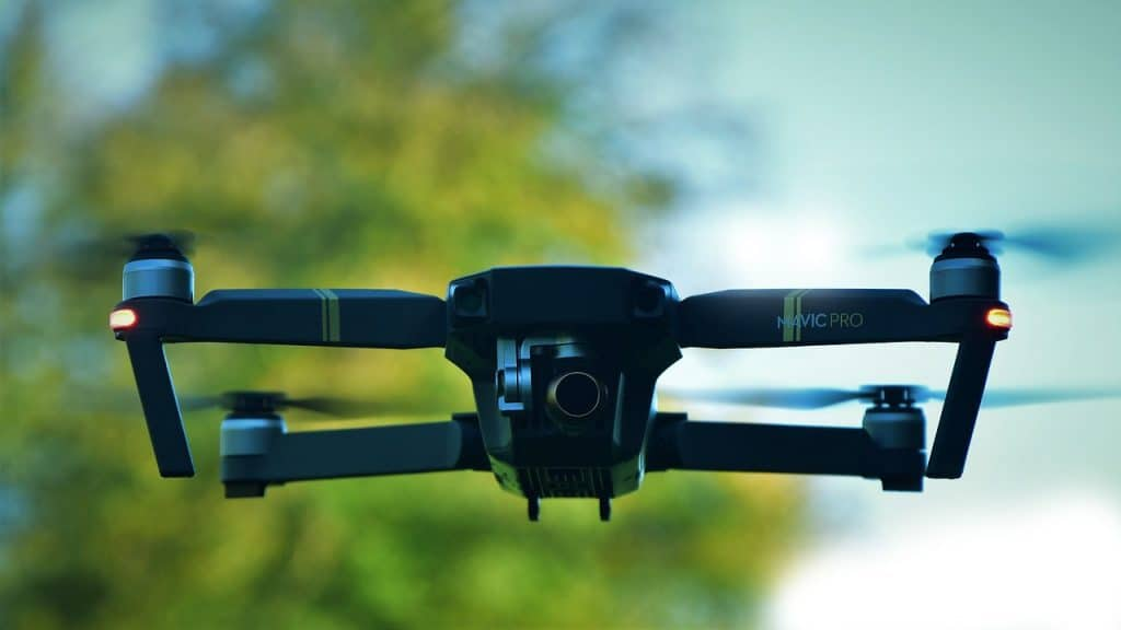 of the best spy drone cameras