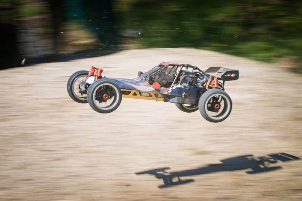best fast rc car under $100
