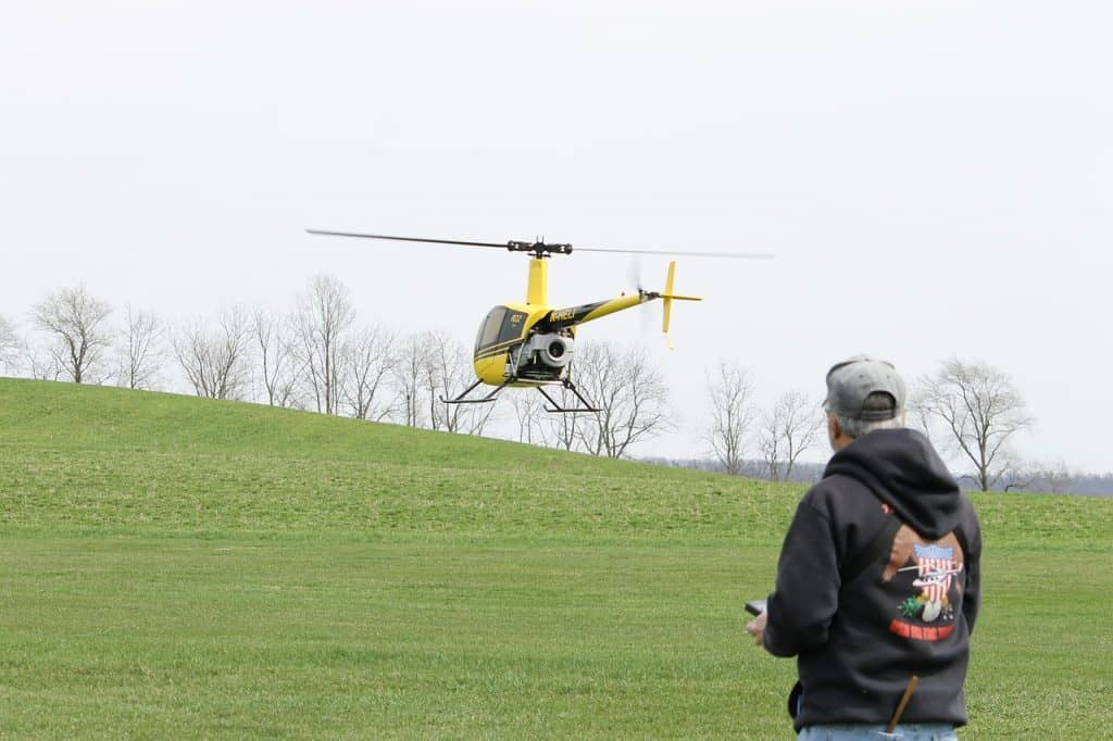 Are RC Helicopters With Live Cameras Really Still Worth It?