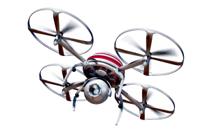 can you fly drones in national parks