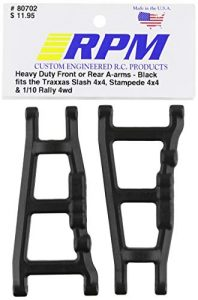traxxas stampede 2wd parts