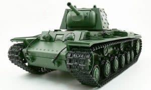 rc tanks that shoot bbs