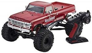 nitro gas rc trucks