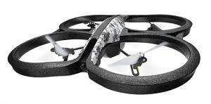 ar drone 2.0 parts