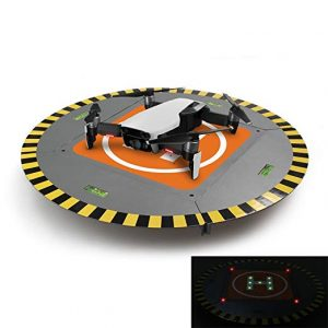 drone launch pad