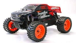 gas rc trucks