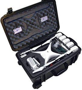 Best Phantom 3 Case