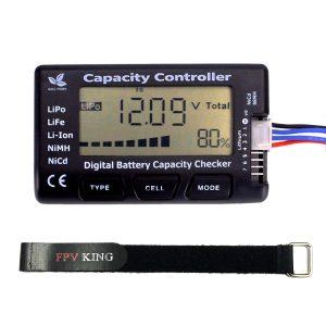Best Lipo Battery Checker
