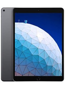 Best Tablet For 3DR Solo
