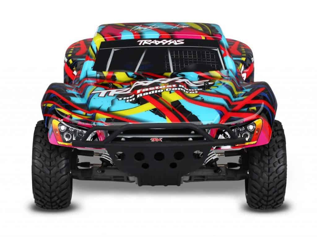 Traxxas Slash 2WD Review