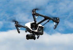 Drone companie
