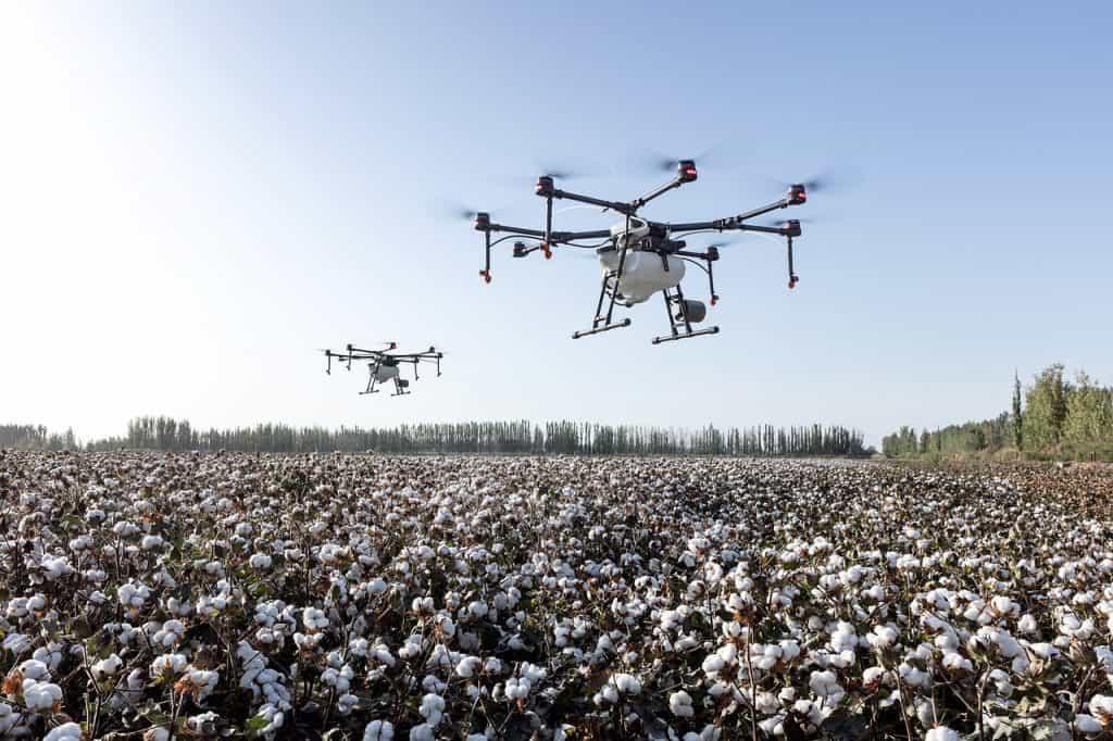 drone classes